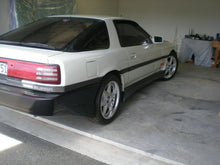 Load image into Gallery viewer, A70 Bomex Style Side Skirts NZ sales only