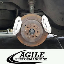 Load image into Gallery viewer, A70/Z20 Supra/Soarer Dual caliper kit Dual Brembos