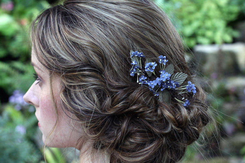 Forget-me-not Comb