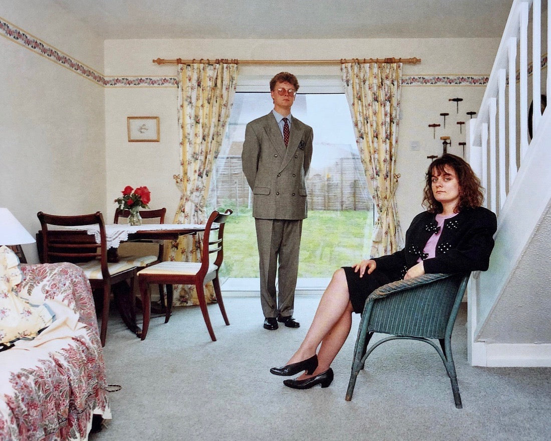 <b>Signs of the Times </b><br>Martin Parr - Janus Books