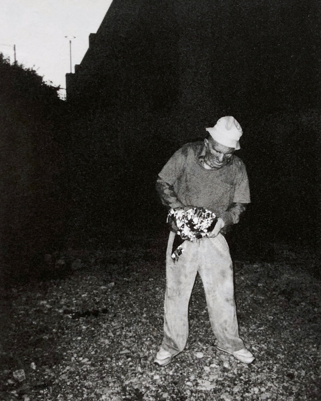 <b>Trash Humpers </b><br>Harmony Korine - Janus Books