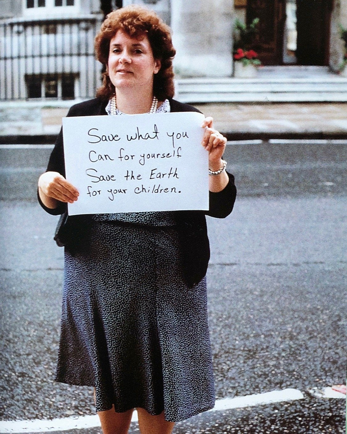 <b>Signs That Say What You Want... </b><br>Gillian Wearing - Janus Books