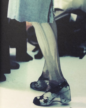 <b>20 Years: The Exhibition </b><br> Maison Martin Margiela - Janus Books