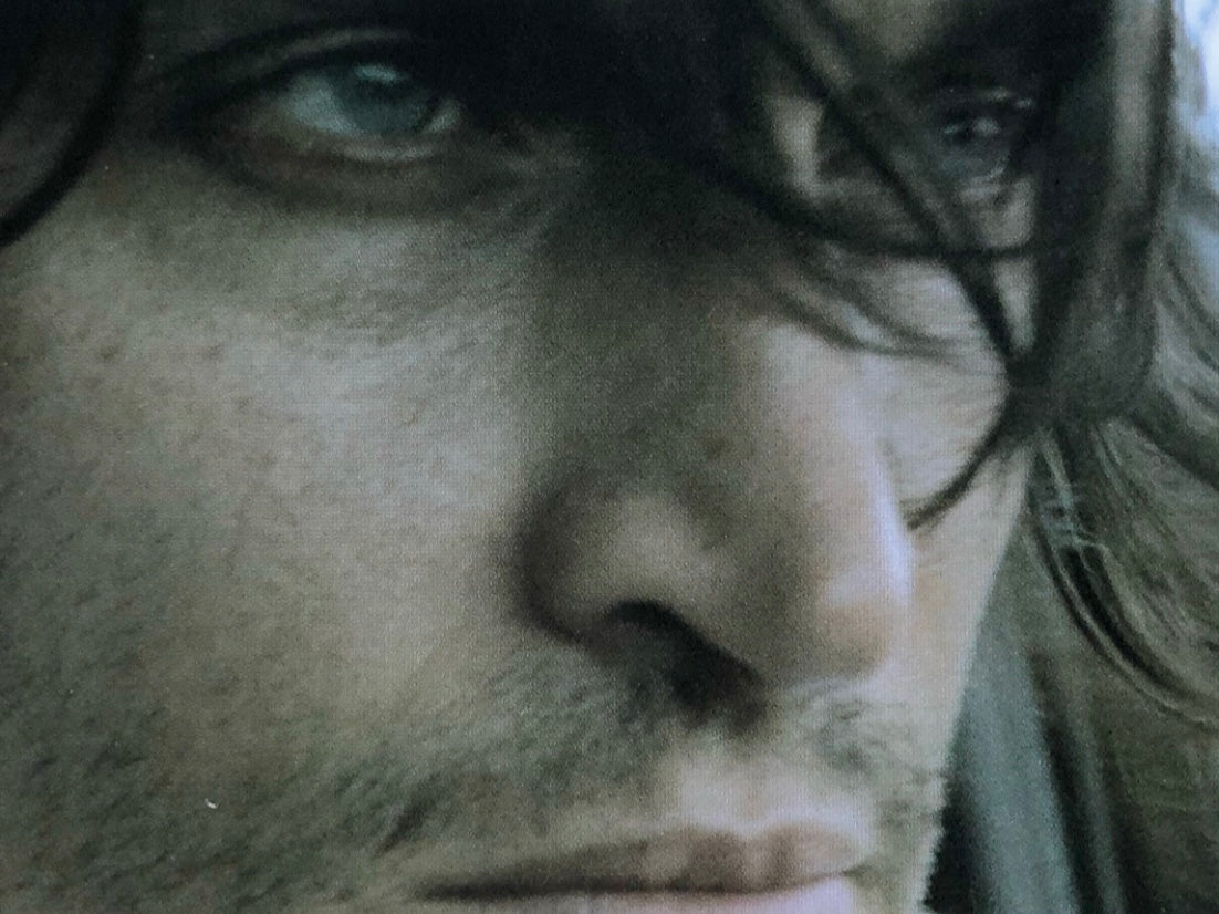 <b>The Brown Bunny </b><br> Vincent Gallo - Janus Books