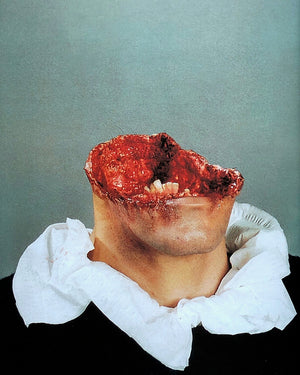 <b>Permanent Food #14 </b><br>Maurizio Cattelan, Paola Manfrin