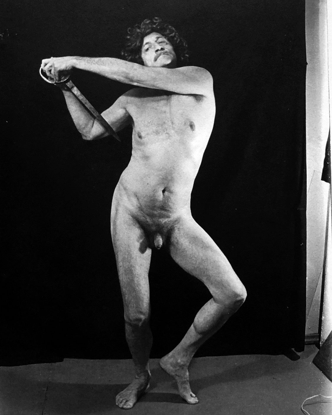 <b>I Am Not I </b><br>Boris Mikhailov