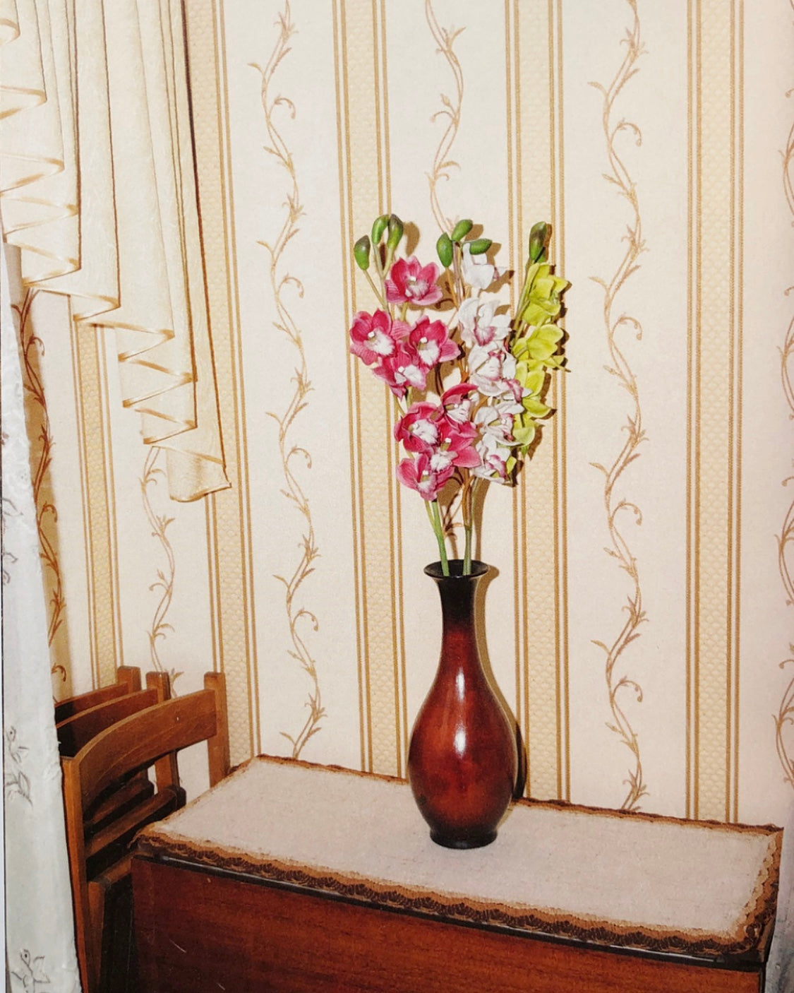 Andy Rochelli: Russian Interiors