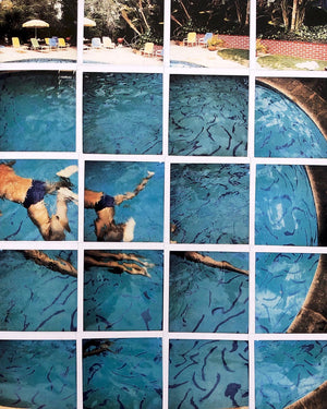 <b>Cameraworks </b><br>David Hockney