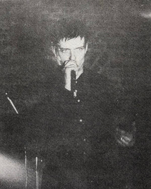 Joy Division: A History in Cuttings
