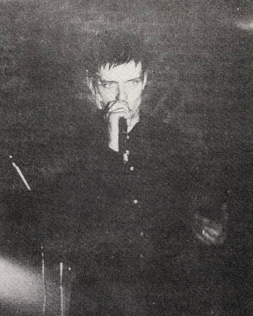 <b>A History in Cuttings </b><br>Joy Division - Janus Books