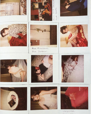 A Magazine Curated By Maison Martin Margiela (2004)