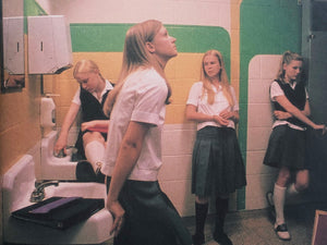 <b>The Virgin Suicides </b><br>Sofia Coppola, Corinne Day - Janus Books