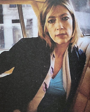 <b>Chronicles vol. 1 </b><br>Kim Gordon - Janus Books