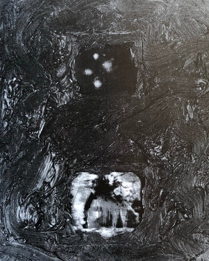 <b>Luminous Darkness</b><br> Derek Jarman - Janus Books