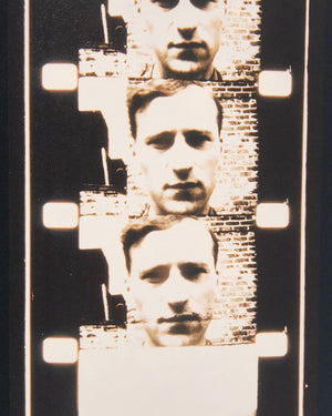 Jonas Mekas: Just Like a Shadow