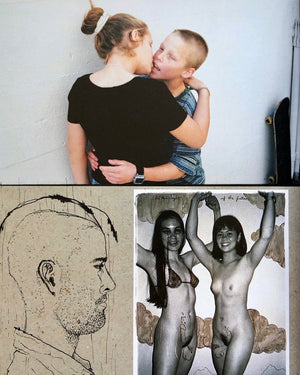 <b>Situation Comedy </b><br>Ed Templeton
