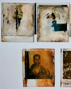 <b>Found Photos in Detroit </b><br> Arianna Arcara, Luca Santese - Janus Books