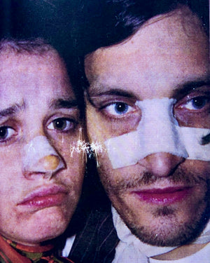 <b>1962-1999</b><br> Vincent Gallo - Janus Books