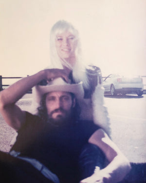 <b>Live, Love, Drive </b><br>Vincent Gallo - Janus Books