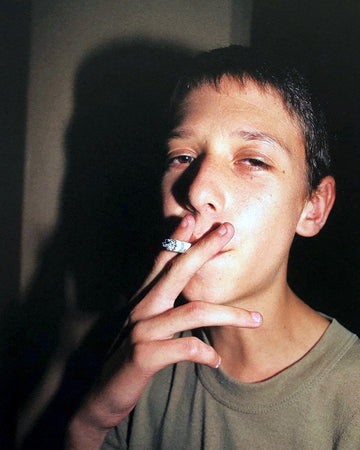 <b>Teenage Smokers 2 (signed)</b><br>Ed Templeton