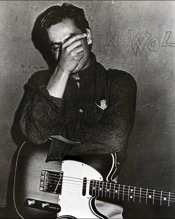<b>Coast to Coast: Punk/Rock Images </b><br>f-Stop Fitzgerald