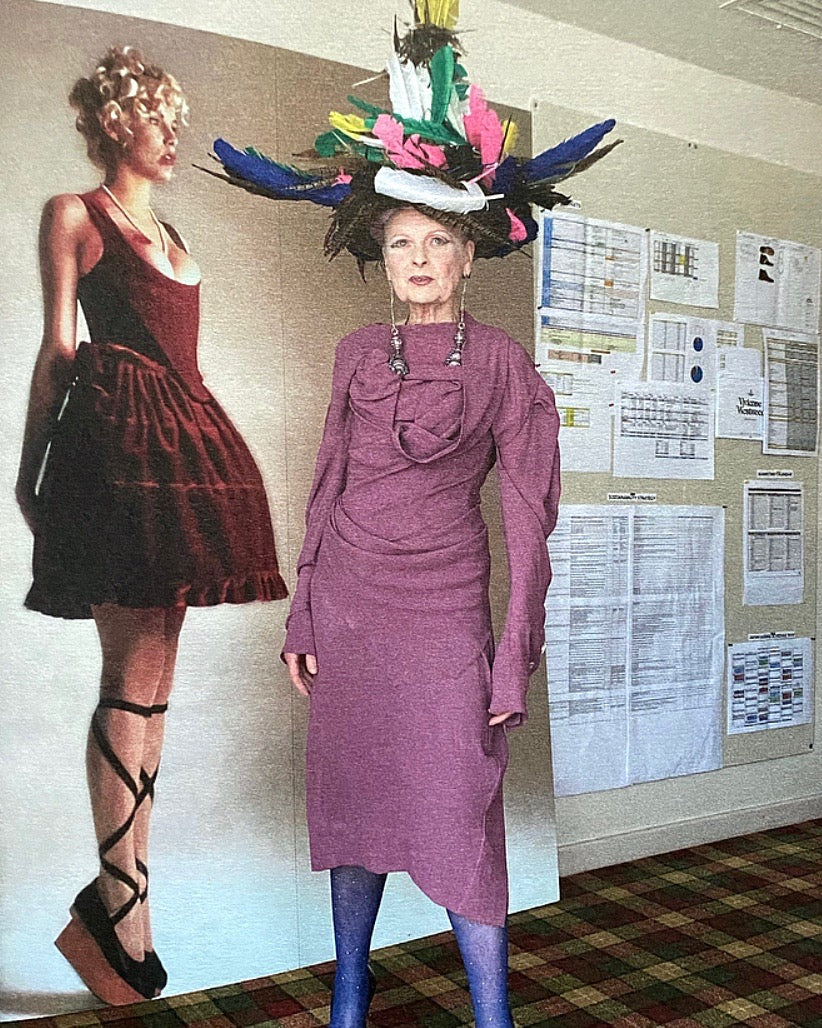 <b>March 7 – June 30 </b><br>Vivienne Westwood