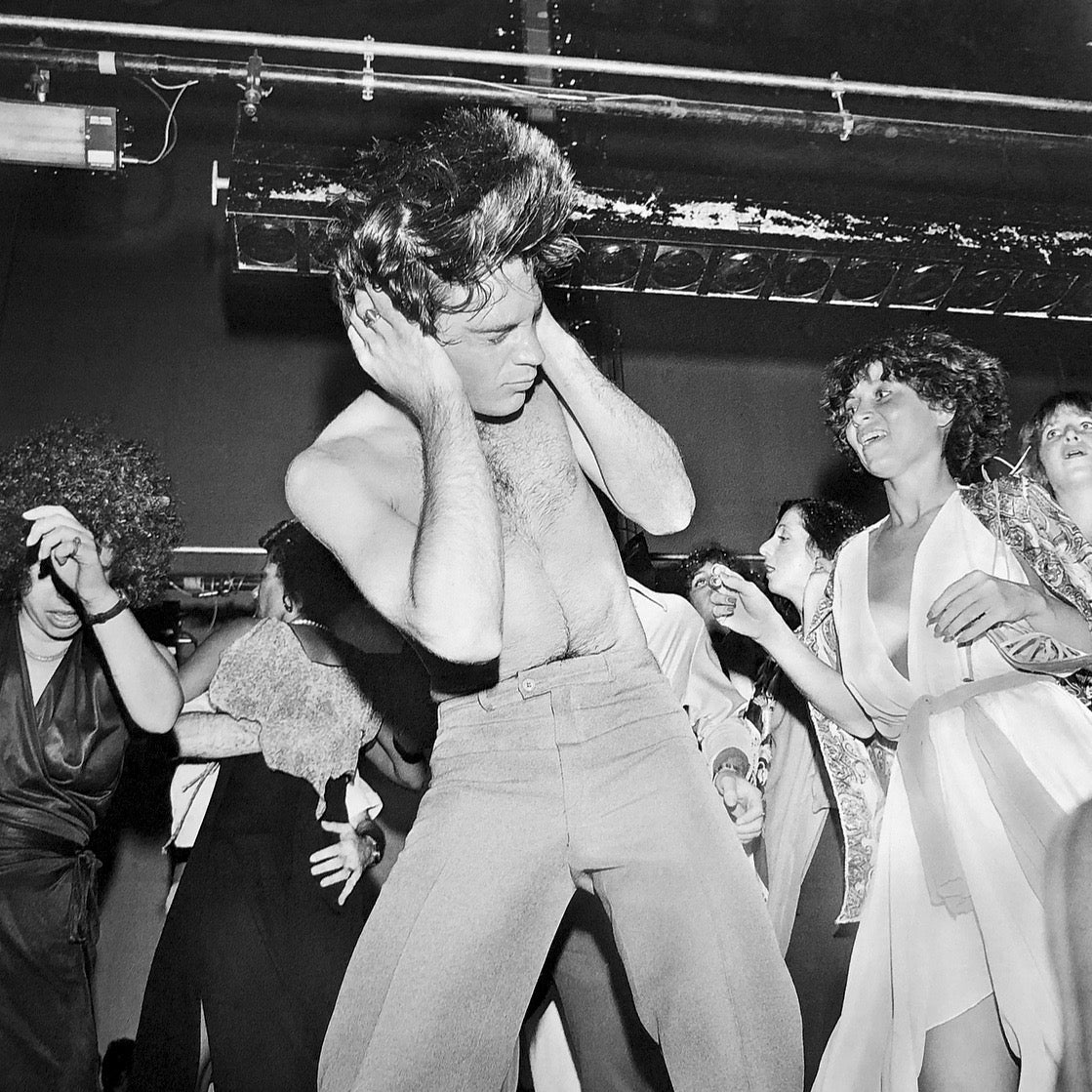 <b>A Tale of Two Cities: Disco Era Bushwick </b><br>Meryl Meisler