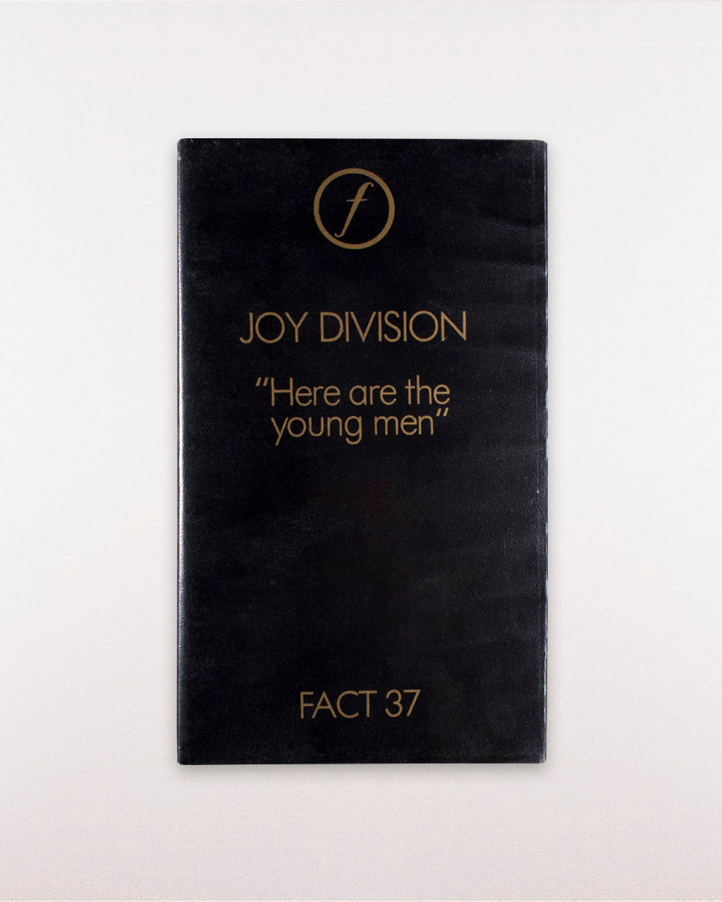 <b>Here are the Young Men [VHS] </b><br>Joy Division