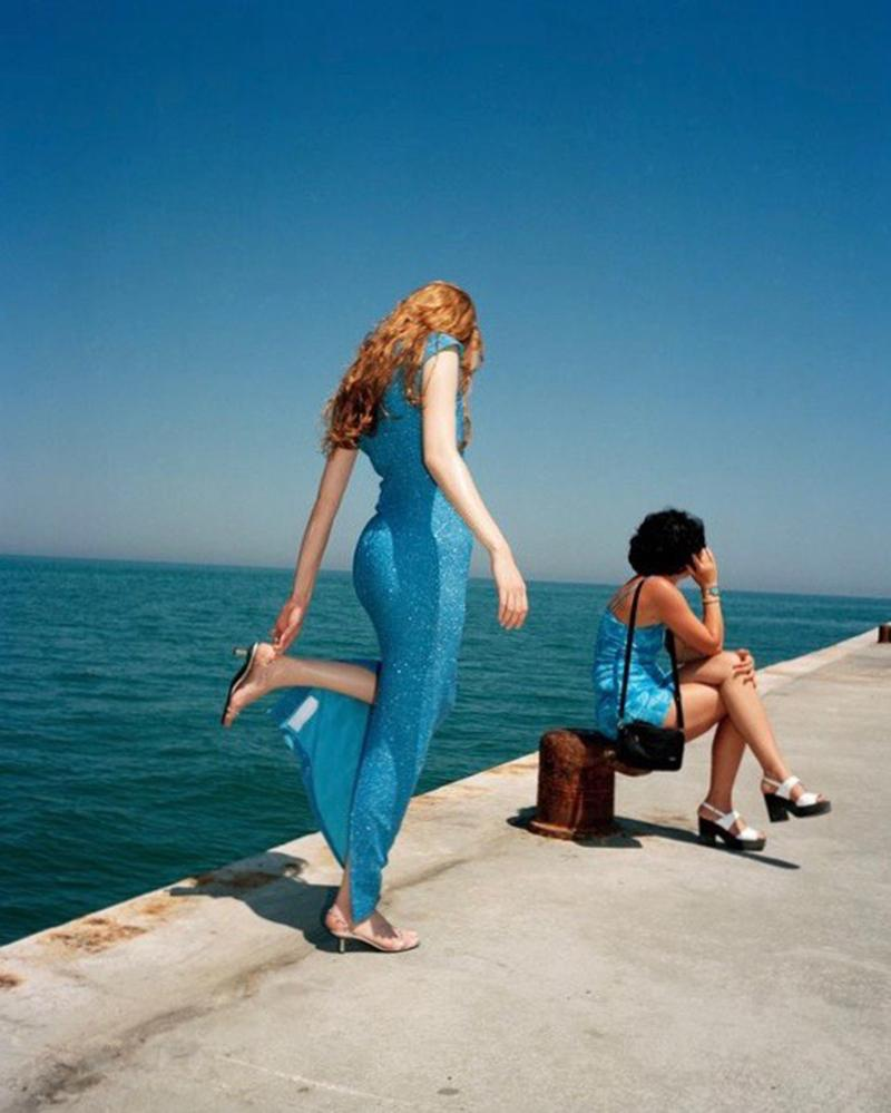<b>Fashion Magazine </b><br> Martin Parr - Janus Books