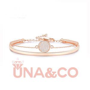 Two-in-one Always Shine Fashionable Bracelet