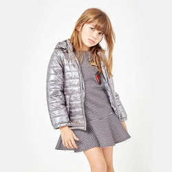 Girls Lead Anorak