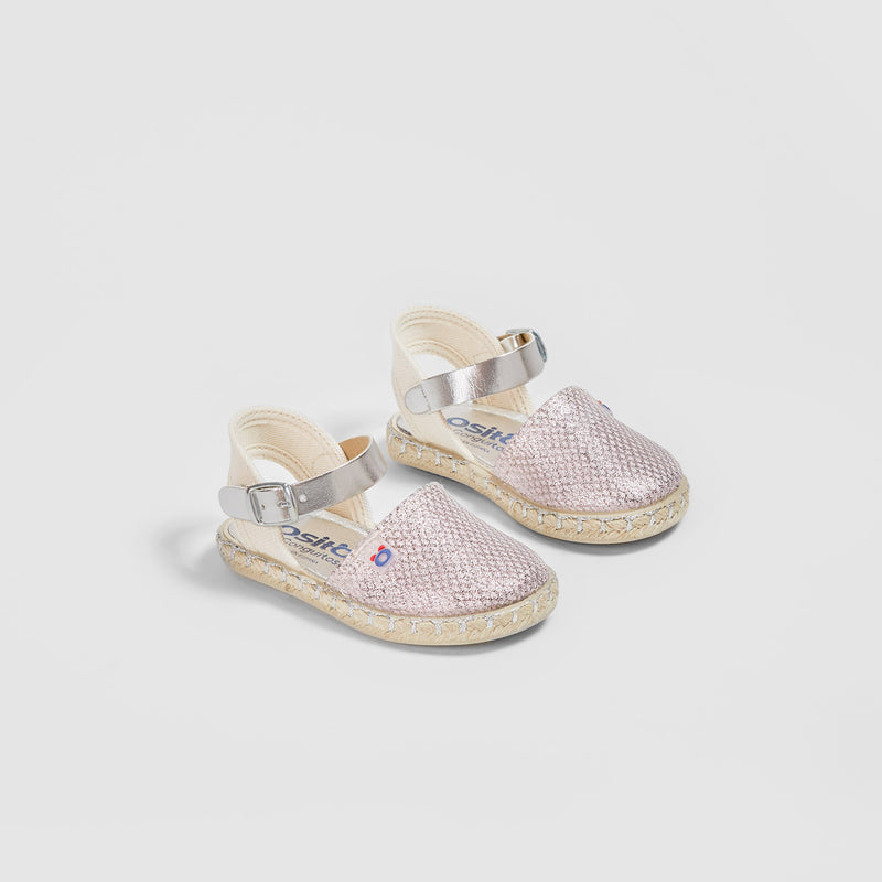 Baby's Fantasy Pink Sandals