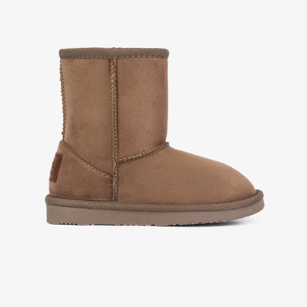 Australian Boots Taupe Water Repellent