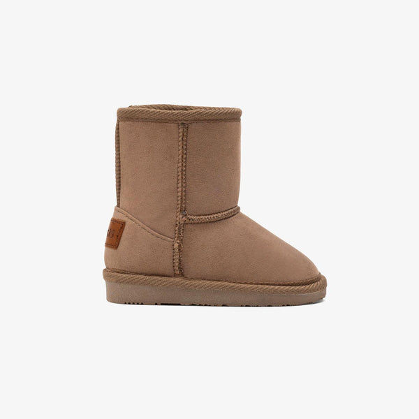 Baby's Australian Boots Taupe Water Repellent