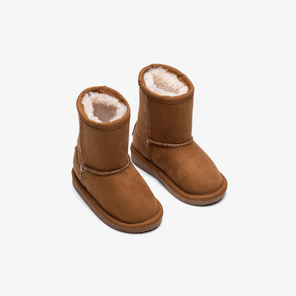 Baby's Australian Boots Brown Water Repellent