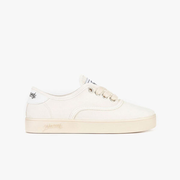 Beige Ecological Sneakers Mercredy