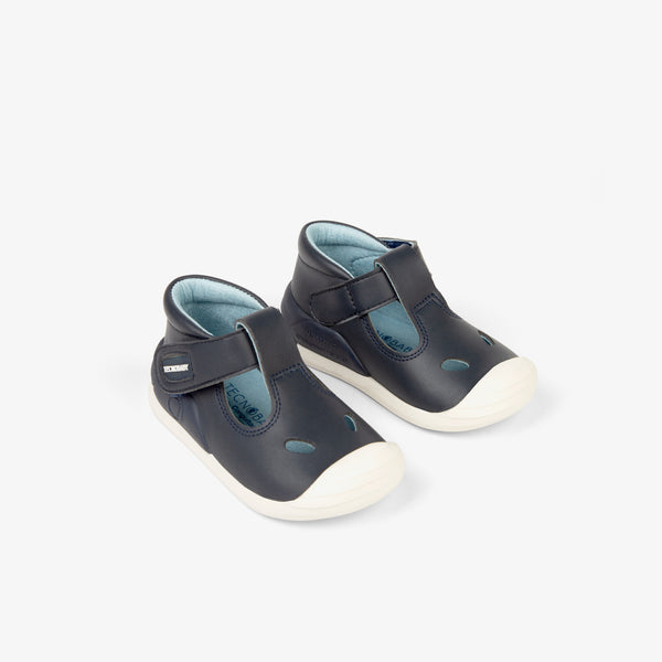 Baby's Navy onMicro® Shoes