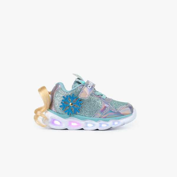 Baby's Fantasy Sneakers with Lights