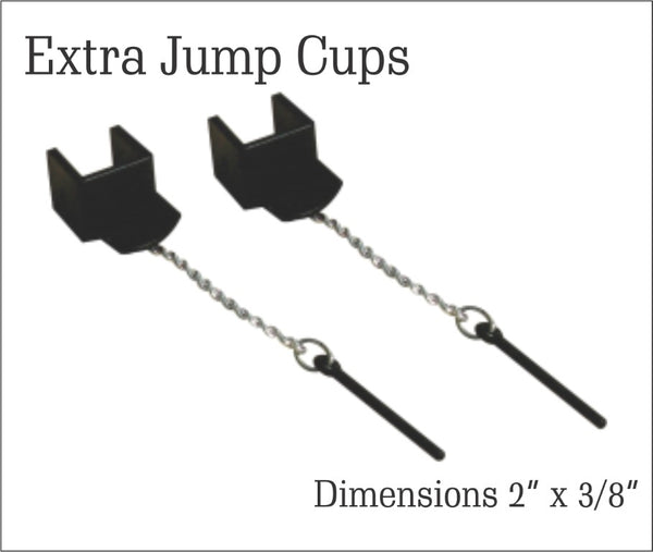 Extra Jump Accessories