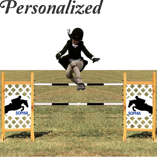 Personalized Kid Jump