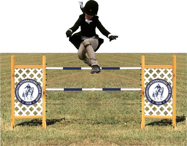 horse jump for kids