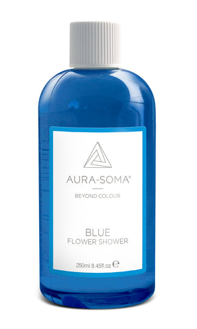FS04 - Blue  - Flower Shower