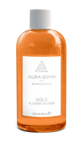 FS07 - Gold - Flower Shower