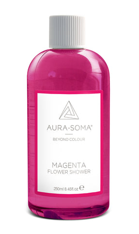 FS10 - Magenta - Flower Shower