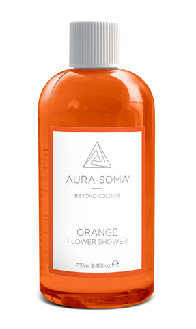 FS08 - Orange - Flower Shower