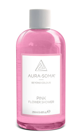 FS01 - Pink - Flower Shower