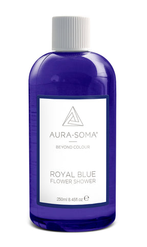 FS12 - Royal Blue - Flower Shower