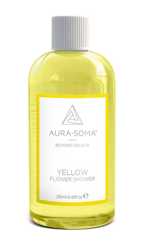 FS02 - Yellow - Flower Shower
