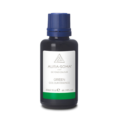 CE08 - Green Colour Essence
