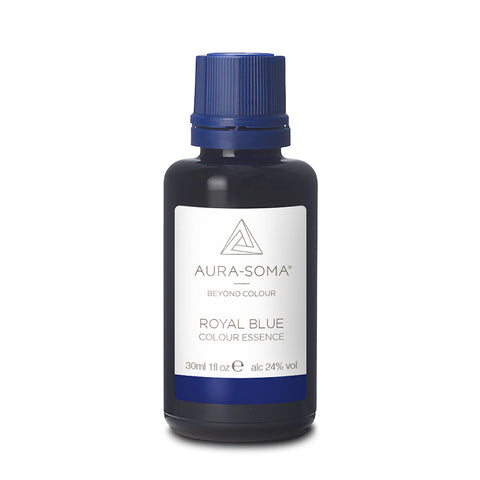 CE11 - Royal Blue Colour Essence